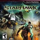 Starhawk PS3 Great Condition Complete Fast Shipping