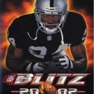 NFL Blitz 2002 PS2 Great Condition Complete Fast Shipping