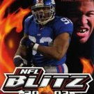 NFL Blitz 2003 Xbox Great Condition Complete Fast Shipping