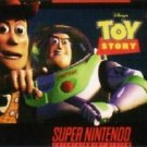 Toy Story SNES Great Condition Fast Shipping