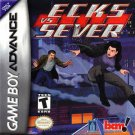 Ecks vs. Sever GBA Great Condition Fast Shipping