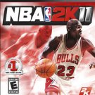 NBA 2K11 PS3 Great Condition Complete Fast Shipping
