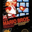 Super Mario Bros. NES Great Condition Fast Shipping