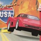 Cruis'n USA N64 Great Condition Fast Shipping