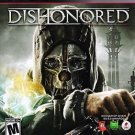 Dishonored PS3 Great Condition Complete Fast Shipping