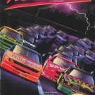 Days Of Thunder NES Great Condition Fast Shipping