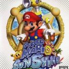 Super Mario Sunshine Gamecube Complete Fast Shipping