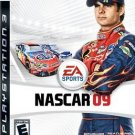 Nascar 09 PS3 Great Condition Complete Fast Shipping