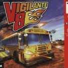Vigilante 8 N64 Great Condition Fast Shipping