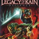 Legacy Of Kain Defiance PS2 Great Condition Complete Fast Shipping