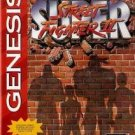 Super Street Fighter 2 Sega Genesis Great Condition Fast Shipping