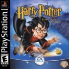 Harry Potter And The Sorcerer's Stone PS1 Great Condition Fast Shipping