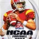 NCAA Football 2004 PS2 Great Condition Complete Fast Shipping