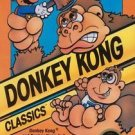 Donkey Kong Classics NES Great Condition Fast Shipping