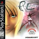 Parasite Eve PS1 Great Condition Fast Shipping Includes Collector's CD