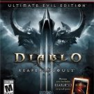 Diablo 3 Reaper Of Souls Ultimate Evil Edition PS3 Great Condition Complete