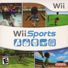 Wii Sports Wii Great Condition Complete Fast Shipping