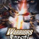 Warriors Orochi PS2 Great Condition Complete Fast Shipping