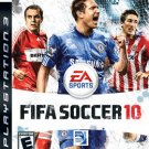 FIFA Soccer 10 PS3 Great Condition Complete Fast Shipping