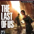 Last Of Us PS3 Great Condition Complete Fast Shipping