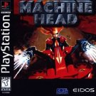 Machine Head PS1 Great Condition Fast Shipping