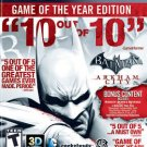Batman Arkham City Game Of The Year Edition PS3 Great Condition Complete