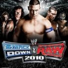 WWE Smackdown Vs. Raw 2010 PS2 Great Condition Complete Fast Shipping