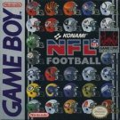 NFL Football Gameboy Great Condition Fast Shipping