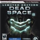 Dead Space 2 Limited Edition PS3 Great Condition Complete Fast Shipping