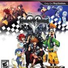 Kingdom Hearts HD 1.5 ReMIX PS3 Great Condition Complete Fast Shipping