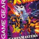X-Men Game Master's Legacy Game Gear Great Condition Fast Shipping