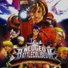 Neo Geo Battle Coliseum PS2 Great Condition Complete Fast Shipping
