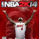 NBA 2K14 Xbox One Great Condition Complete Fast Shipping