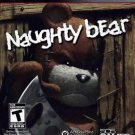 Naughty Bear PS3 Great Condition Complete Fast Shipping