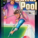 Lunar Pool NES Great Condition Fast Shipping