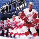 NHL Hitz Pro PS2 Great Condition Complete Fast Shipping
