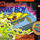 Super Gameboy SNES Great Condition Fast Shipping