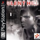 Silent Hill PS1 Great Condition Fast Shipping