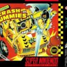 Incredible Crash Dummies SNES Great Condition Fast Shipping