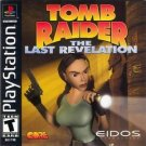 Tomb Raider The Last Revelation PS1 Great Condition Complete Fast Shipping