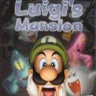 Luigi's Mansion Gamecube Fast Shipping