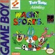 Tiny Toon Adventures Wacky Sports Gameboy Fast Shipping