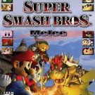 Super Smash Bros. Melee Gamecube Complete Fast Shipping