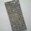 Q-lia OJIPAN Sticker Sheet ~ Kawaii