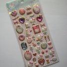 Sanrio Original Hello Kitty Sticker Sheet 1 ~ Kawaii