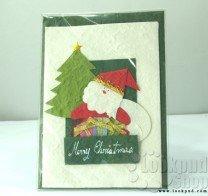 Cards ( Santa Collection)