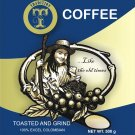 COLOMBIAN TRADITION COFFEE