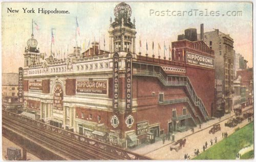 New York Hippodrome (1031)