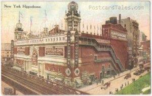 New York Hippodrome (1031)