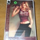 Buffy the Vampire Slayer season 8 Issue #1